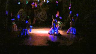 Kipriotis Village - Kos - July 2013 - Tribal dance Thumbnail