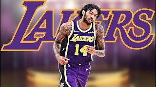ESPN LA Steve Mason Says Brandon Ingram Hasn't Developed At The Rate He Thought He Would