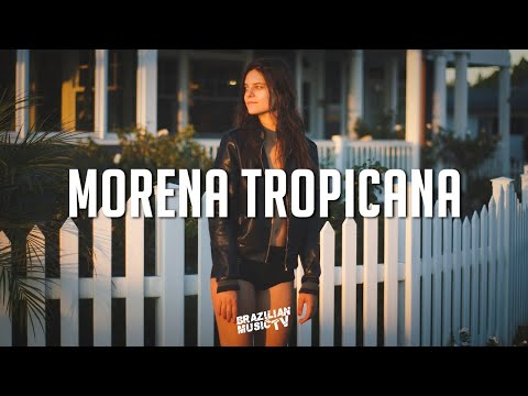 Alceu Valença - Morena Tropicana (Flying Buff Bootleg)