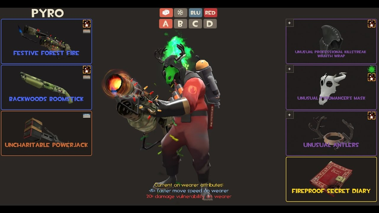 my favourite tf2 loadouts 2016 amp unusual taunts youtube