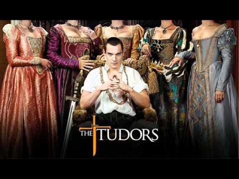 The Tudors Soundtrack - Henry and Anne