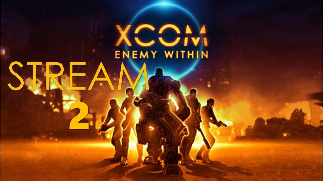 Enemy Stream