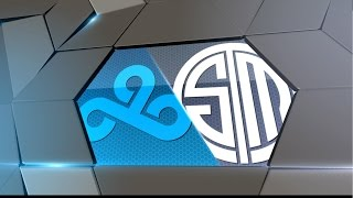 TSM vs C9 - NA LCS Finals Match Highlights (Spring 2017) thumbnail