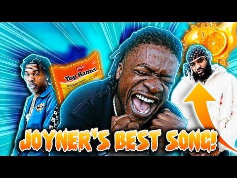 THE BEST JOYNER LUCAS SONG EVER! | Joyner Lucas & Lil Baby – Ramen & OJ (REACTION)