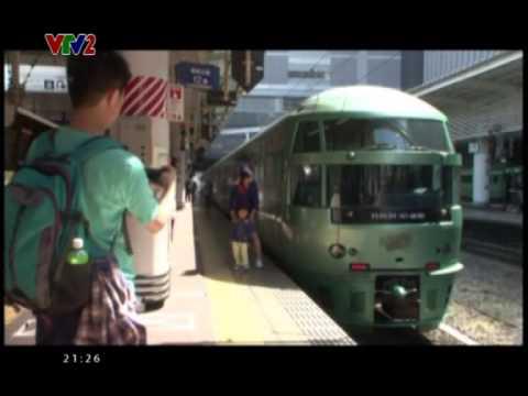 Nhật bản ngày nay (Channel Japan) VTV2 - 83
