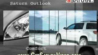 sexy new Saturn Outlook out performs Toyota and other Japane