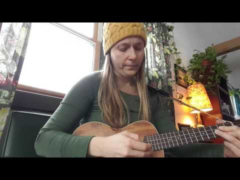 Orphan Girl (Gillian Welch cover) ukulele