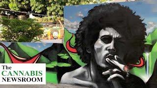Sacramento Face Legal Action, NV Approve Consumption Lounges, & Bob Marley Museum Opens Retail Shop