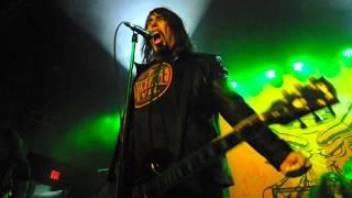Monster Magnet — The Duke (Full On Drums