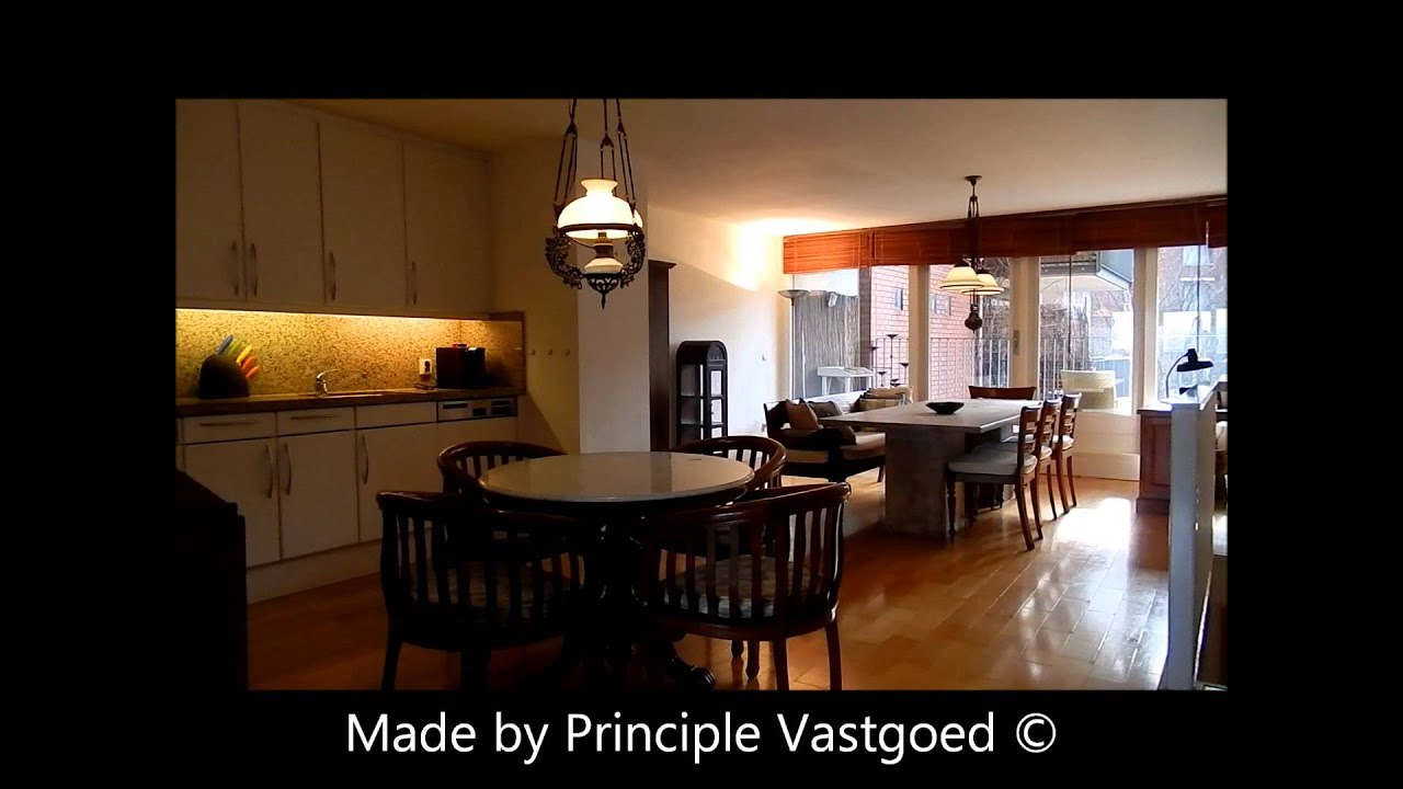 Apartment for rent KNSM-Laan in Zeeburg, Amsterdam - YouTube