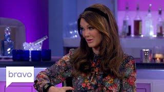 Vanderpump Rules: Lala Kent Finally Opens up About Her Man (Season 6, Episode 23) | Bravo