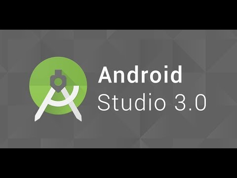 Download And Install Android Studio 3 0