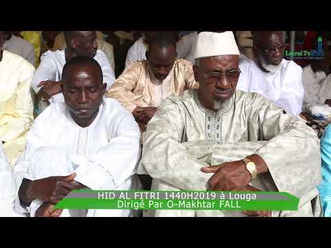EID AL FITRI 1440H 2019 | LOUGA | 04 juin 2019