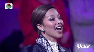 Download ROCK dan DANGDUT MENYATU! Soimah dan Candil 'Cinta Kita' - LIDA 2019