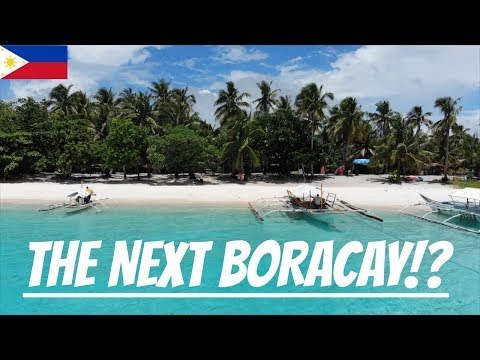 THE LITTLE BORACAY OF MATNOG, SORSOGON (PINK SUBIC BEACH & WHITE TIKLING ISLAND)