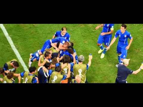 England's World Cup campaign opened with defeat against Italy
