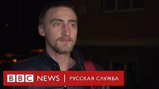 Павел Устинов после освобождения: «Надеялся на лучшее – и до сих пор надеюсь»