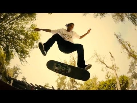 Skateboarding Mexico - A Day In Tijuana
