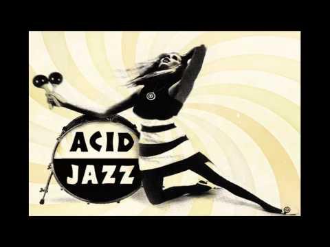 Acid Jazz Volumen 3