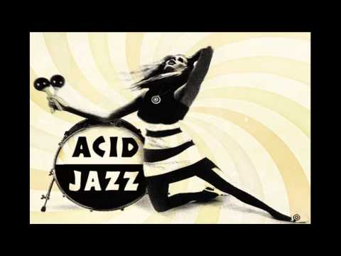 Acid Jazz Volumen 3