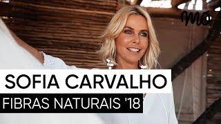 Sofia Carvalho - Fibras Naturais