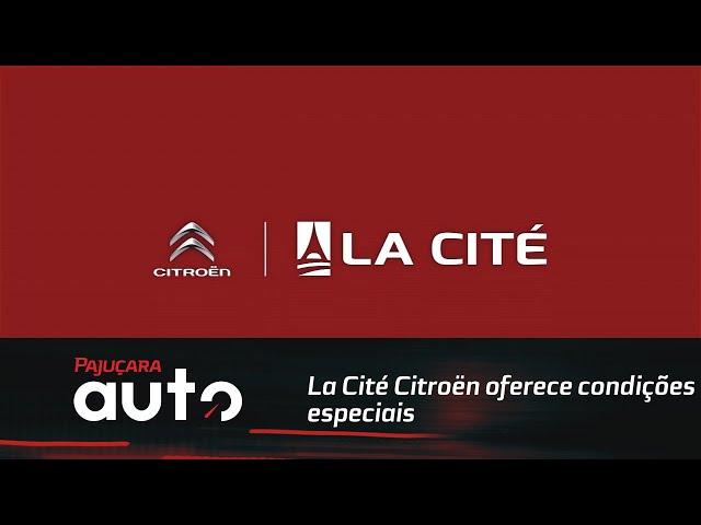 La Cité Citroën oferece condições especiais durante todo o mês de novembro