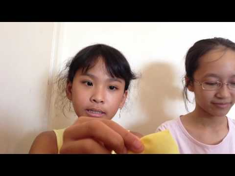 cach lam bom no cho bup be by Ngoc Minh Thu channel