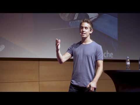 Se libérer du regard des autres en 5 minutes | David Laroche | TEDxGEM
