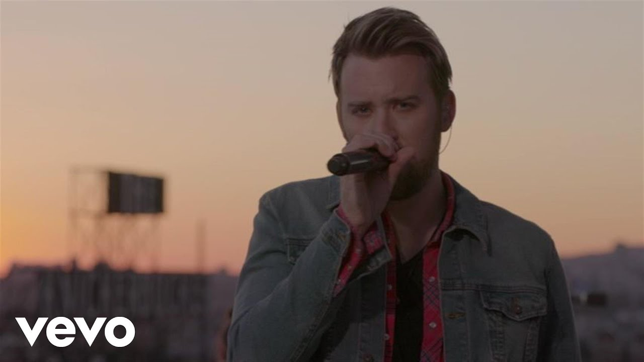 Charles Kelley - Lonely Girl (Top Of The Tower)