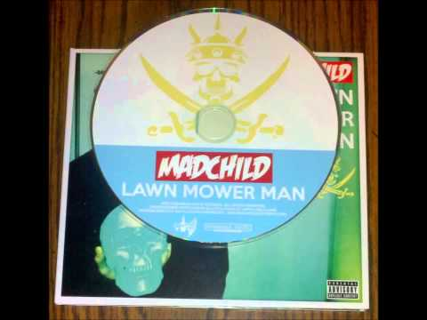 Madchild Lawn Mower Man Full Album 2013