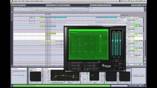 Vespers remixing Lady Gaga in Ableton Live, tutorial video 6