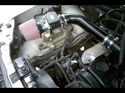 4G64 2 4 liter 16v SOHC out of a 96-99 Montero Sport
