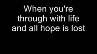 Queen - Friends Will Be Friends Will Be Friends... (Lyrics)
