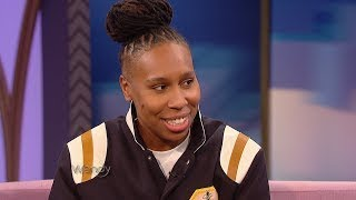 Lena Waithe is Winning