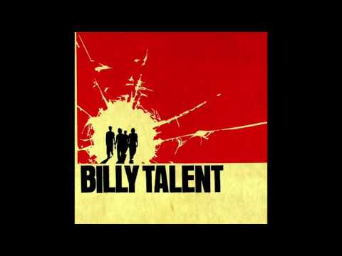Billy Talent - Cut The Curtains | HD  |  Instrumental  |  Reduced Vocals