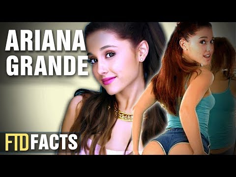 Thumbnail: 20 Shocking Facts About Ariana Grande