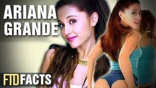 20 Surprising Facts About Ariana Grande