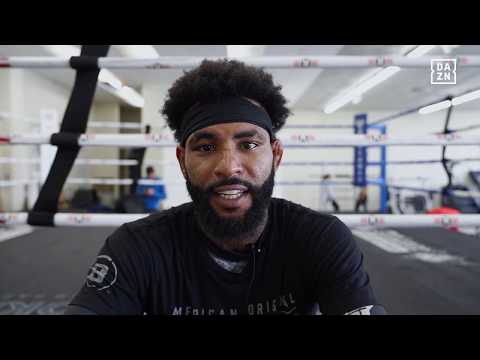 Countdown | Darrion Caldwell - Bellator 222