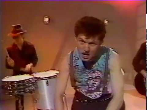 1982 STARSHOOTER - Personne Pour Quelqu'un (Les Visiteurs du Jour)