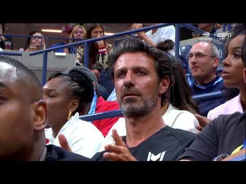Osaka鈥檚 win at U.S. Open overshadowed by Williams鈥� penalties