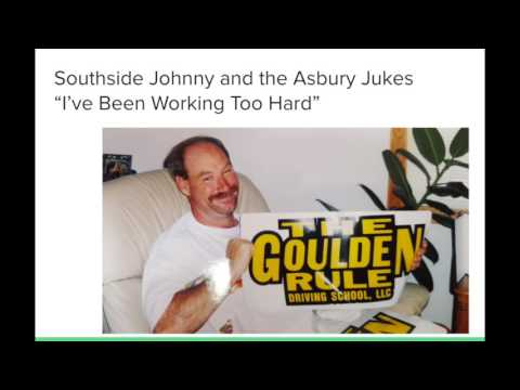 Jay Goulden Retirement Video - Holmes Jr High 2017