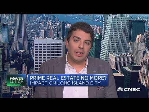 Long Island City will continue growth without Amazon: Real estate brokerage CEO