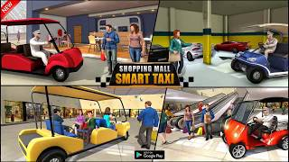 New Similar Apps Like Shopping Mall Taxi Parking: Driver City Simulator