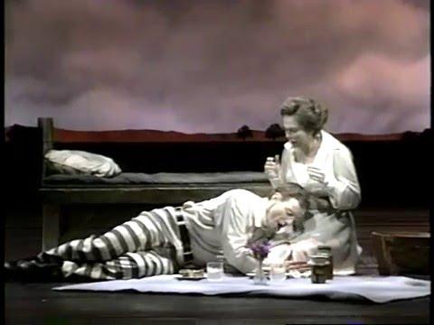PARADE Original Broadway 1998