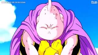 Dragon Ball Z  Majin Vegeta Vs Majin Buu Full fight
