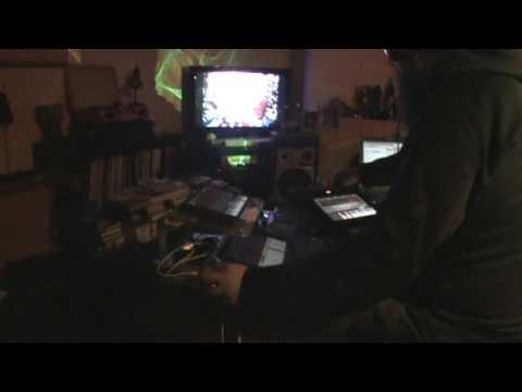 Adventures In Sound - Episode 294 - Hyperdrone