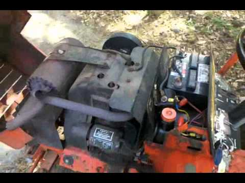 1978 case 222 garden tractor youtube rh youtube com Case 430 Tractor Wiring Diagram Antec Case Wiring Diagram