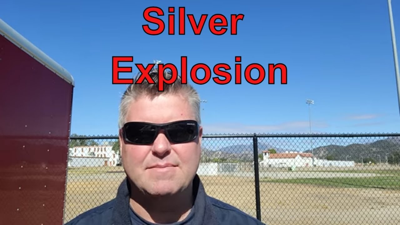 Download Are we close to Gold & Silver blasting off in price? Everyone now talking Inflation