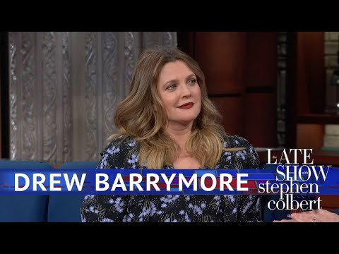 Drew Barrymore Has A Hidden Talent (In Her Shoes)