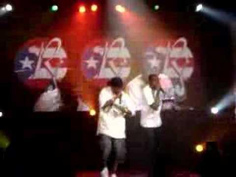 Jay-Z, Hola Hovito - LIVE @ Le Zenith, Paris, 29.09.06